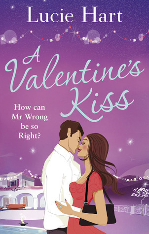 A Valentines Kiss  by  Lucie Hart