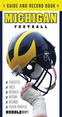 Michigan Football  by  Christopher Walsh