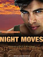 Night Moves: A Shadow Force Novel