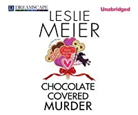 Chocolate Covered Murder