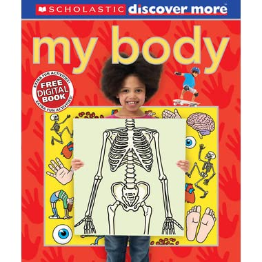 My Body - Andrea Pinnington