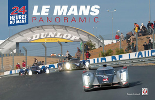 Le Mans Panoramic Gavin Ireland