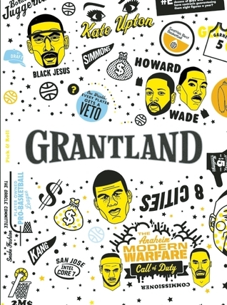 Grantland Issue 2  by  Bill Simmons