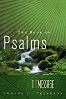 The Message The Book of Psalms (repack)