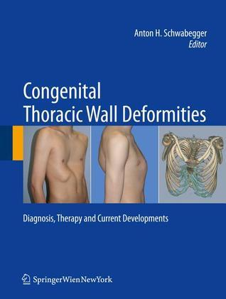 Congenital Thoracic Wall Deformities: Diagnosis, Therapy and Current Developments Anton H. Schwabegger