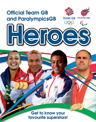 Official Team GB and Paralympics GB Heroes  by  Bronagh Woods