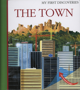 The Town Christian Broutin