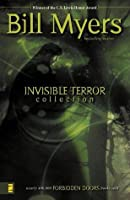 Invisible Terror Collection: The Haunting/The Guardian/The Encounter (Forbidden Doors, #4-6)