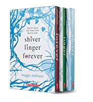 Shiver Trilogy: Paperback Boxed Set