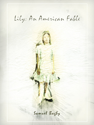 lily an american fable  by  Samuel Bagby