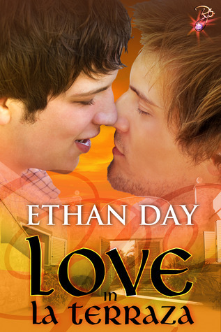 Love in La Terraza Ethan Day