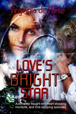 Loves Bright Star  by  Virginnia de Parté