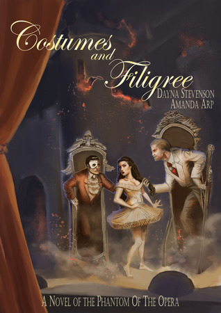 Costumes and Filigree  by  Dayna Stevenson