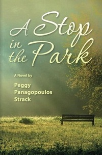 A Stop in the Park Peggy Morehouse Strack