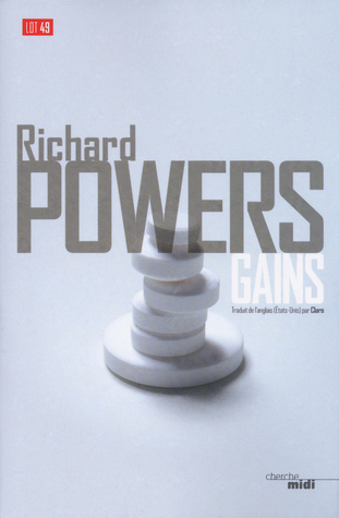 Gains  by  Richard Powers