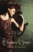 Chosen Ones (The Lost Souls, #1)