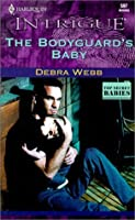 The Bodyguard's Baby (Colby Agency, #2)