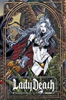 Lady Death Volume 3 Hardcover