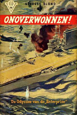 Onoverwonnen  by  Georges Blond