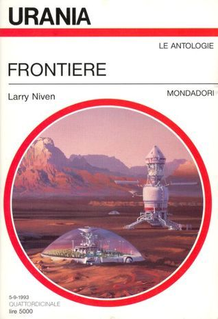 Frontiere Larry Niven