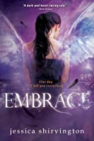 Embrace (The Embrace Series, #1)