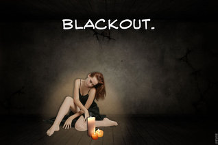 Blackout  by  Roy Station