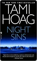 Night Sins (Deer Lake #1)