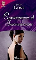 Convenances et Inconvenances (Awesome Foursome, #2)