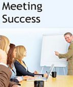 Meeting Success  by  Dartnell