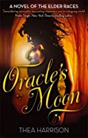 Oracle's Moon (Elder Races, #4)