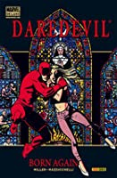 Daredevil: Born Again (Daredevil Marvel Deluxe)
