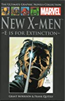 The Ultimate Graphic Novel Collection: E is for Extinction (17)