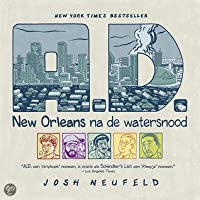 A.D. : New Orleans na de watersnood