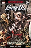 Punisher Reinado Oscuro: Sin salida (Punisher Héroes Marvel #2)