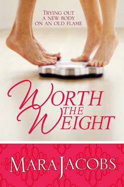 Worth the Weight (The Worth, #1)  by  Mara Jacobs