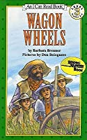 Wagon Wheels Book and Tape [With Book]