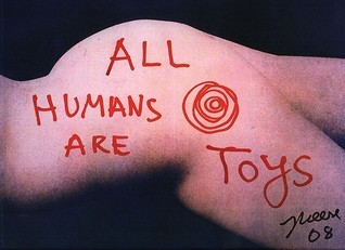 Jonathan Meese: All Humans Are Toys  by  Morgan Falconer