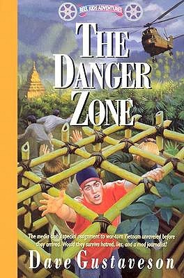The Danger Zone  by  Dave Gustaveson