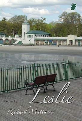 Leslie  by  Richard Matturro