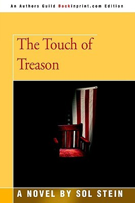 The Touch of Treason Sol Stein