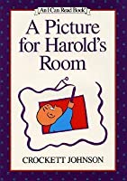 A picture for Harold's room.