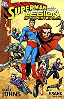Superman And The Legion Of Superheroes