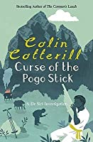 Curse Of The Pogo Stick (Dr. Siri Paiboun, #5)