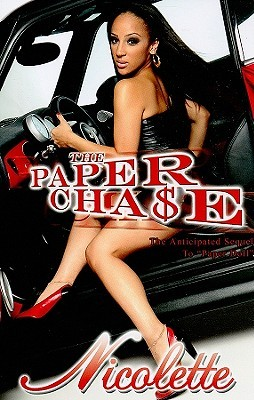 The Paper Chase Nicolette