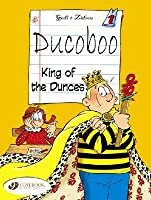 Ducoboo: King of the Dunces (Ducoboo)