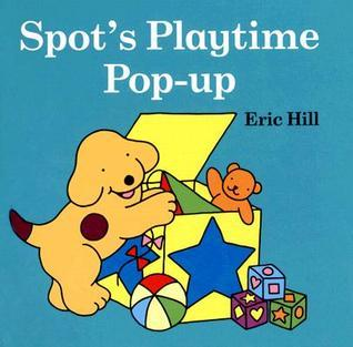 Spots Playtime Pop-Up Eric Hill