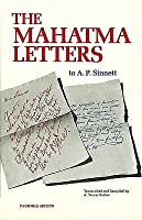 The Mahatma Letters to A. P. Sinnett