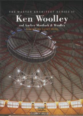 Ken Woolley and Ancher Mortlock & Woolley Collectors Club