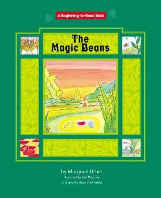 The Magic Beans Margaret Hillert