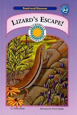 Lizards Escape! Trish Kline